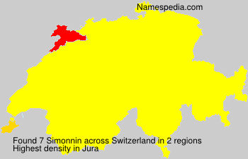 Simonnin
