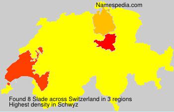 Slade - Switzerland