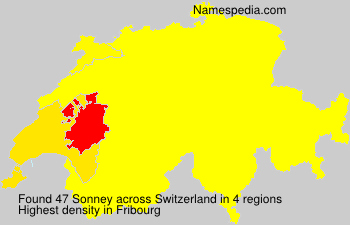 Sonney