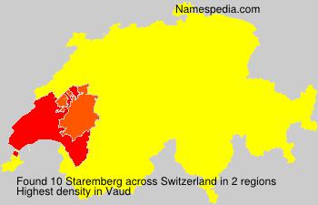 Staremberg - Switzerland