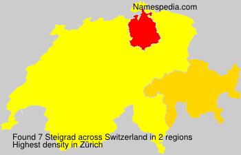 Steigrad
