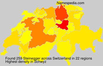 Steinegger