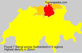 Stengl