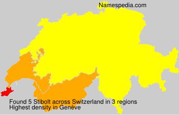 Stibolt