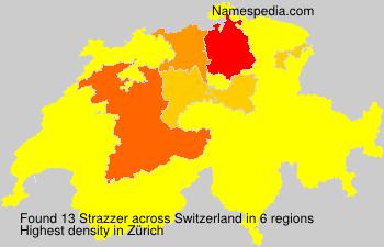 Strazzer