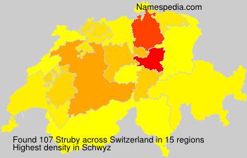 Struby - Switzerland