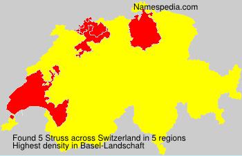 Struss - Switzerland