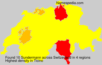 Sundermann