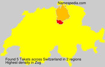 Takats