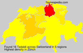 Tedaldi - Switzerland