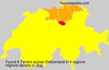 Terreni