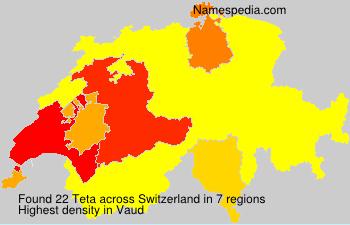 Teta - Switzerland