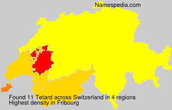 Tetard
