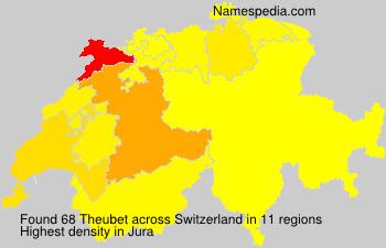 Theubet