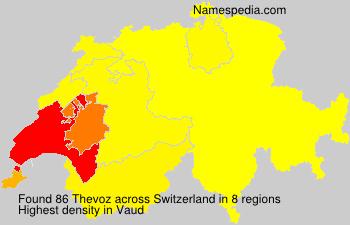Thevoz