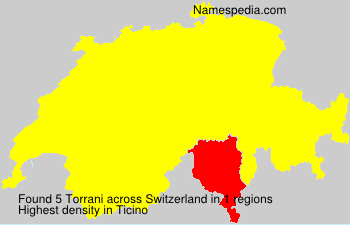 Torrani - Switzerland
