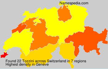 Tozzini