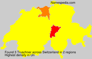 Truschner
