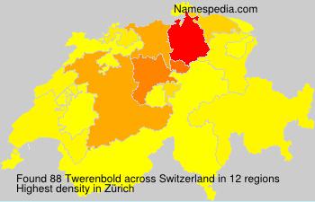 Twerenbold - Switzerland