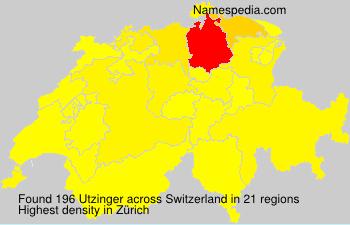 Utzinger