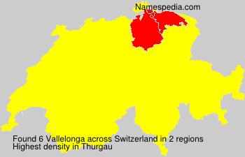 Vallelonga