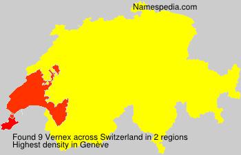 Vernex