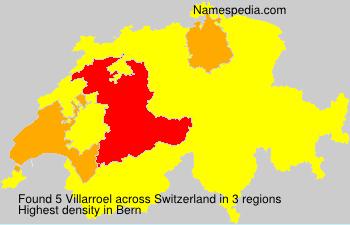 Villarroel