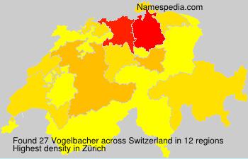 Vogelbacher