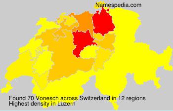 Vonesch