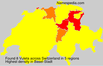 Vuleta