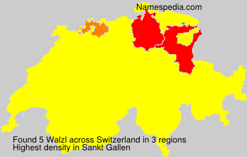 Walzl