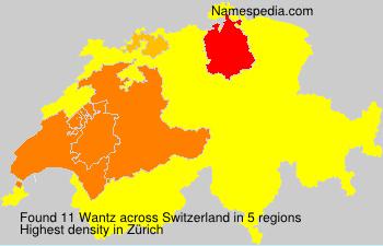 Wantz