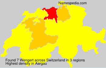 Wengert