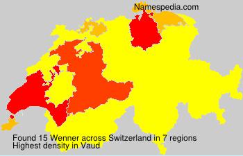 Wenner