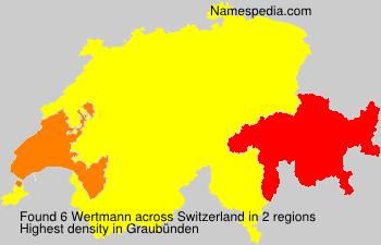 Wertmann