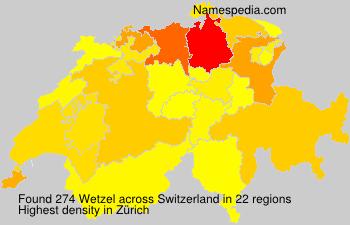 Wetzel