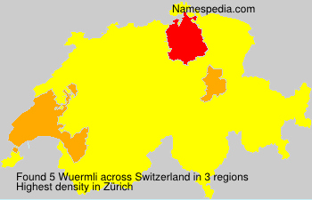 Wuermli