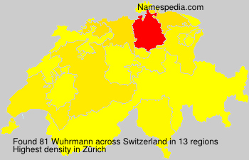 Wuhrmann