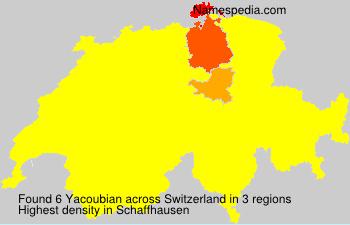 Yacoubian