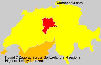 Zagorac