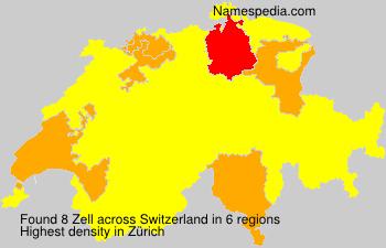Zell - Switzerland