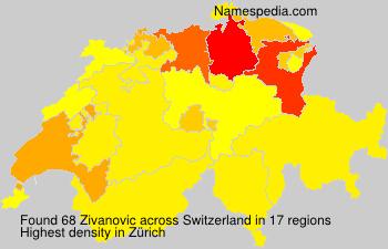 Zivanovic