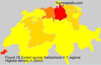 Zumeri