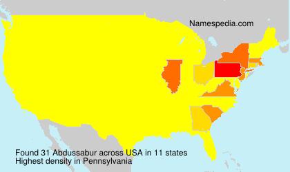 Abdussabur