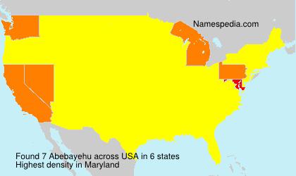 Abebayehu