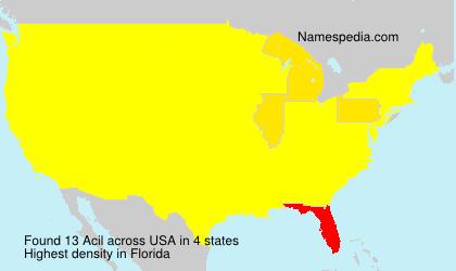 Acil - USA