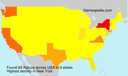 Agtuca - USA