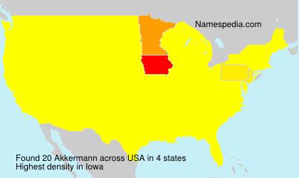 Akkermann