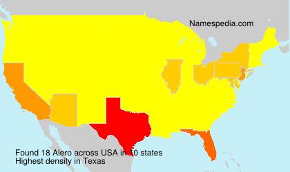 Alero - USA