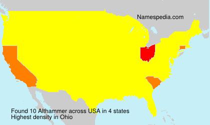 Althammer